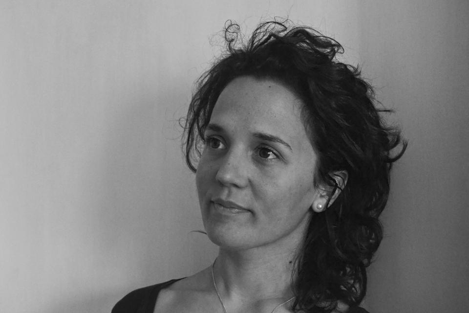 Teresa Gameiro SCAR-ID