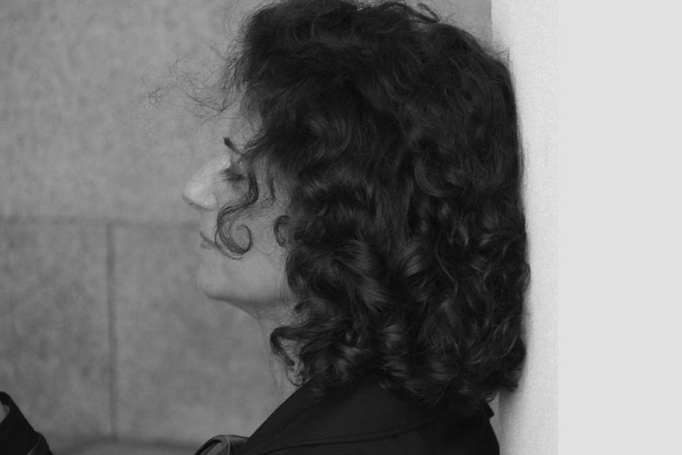Teresa Gil SCAR-ID