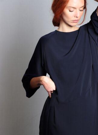 OBI Dress SCAR-ID