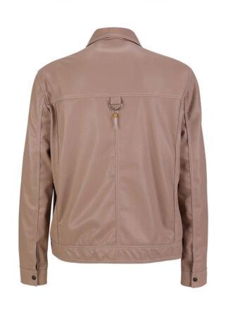 Dusty Pink Jacket  Estelita Mendonça Mini