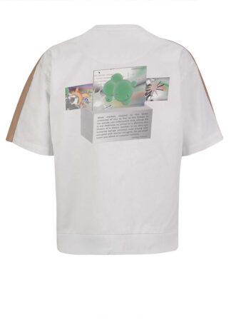 Mortals T-Shirt Estelita Mendonça Mini