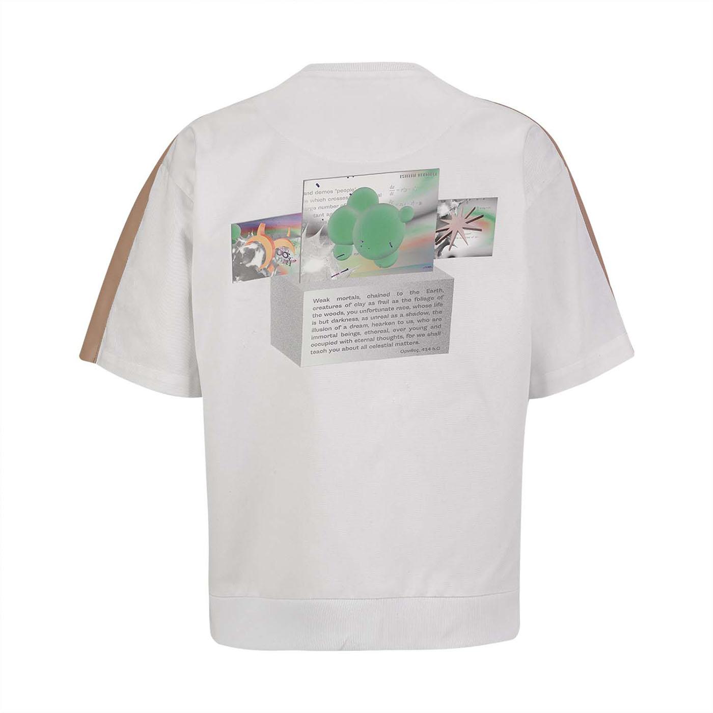 Mortals T-Shirt Estelita Mendonça