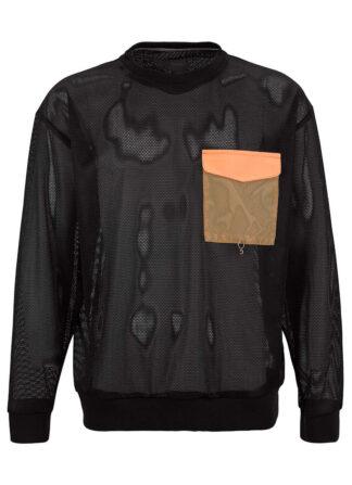 Peek a Boo Sweater Mortals T-Shirt Estelita Mendonça Mini