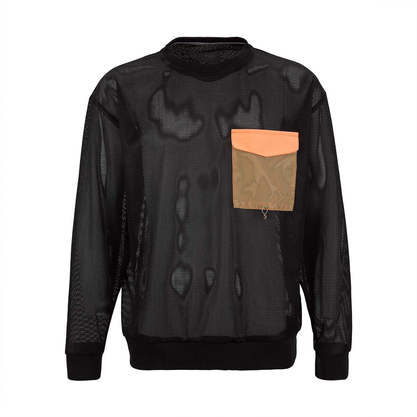 Peek a Boo Sweater Estelita Mendonça