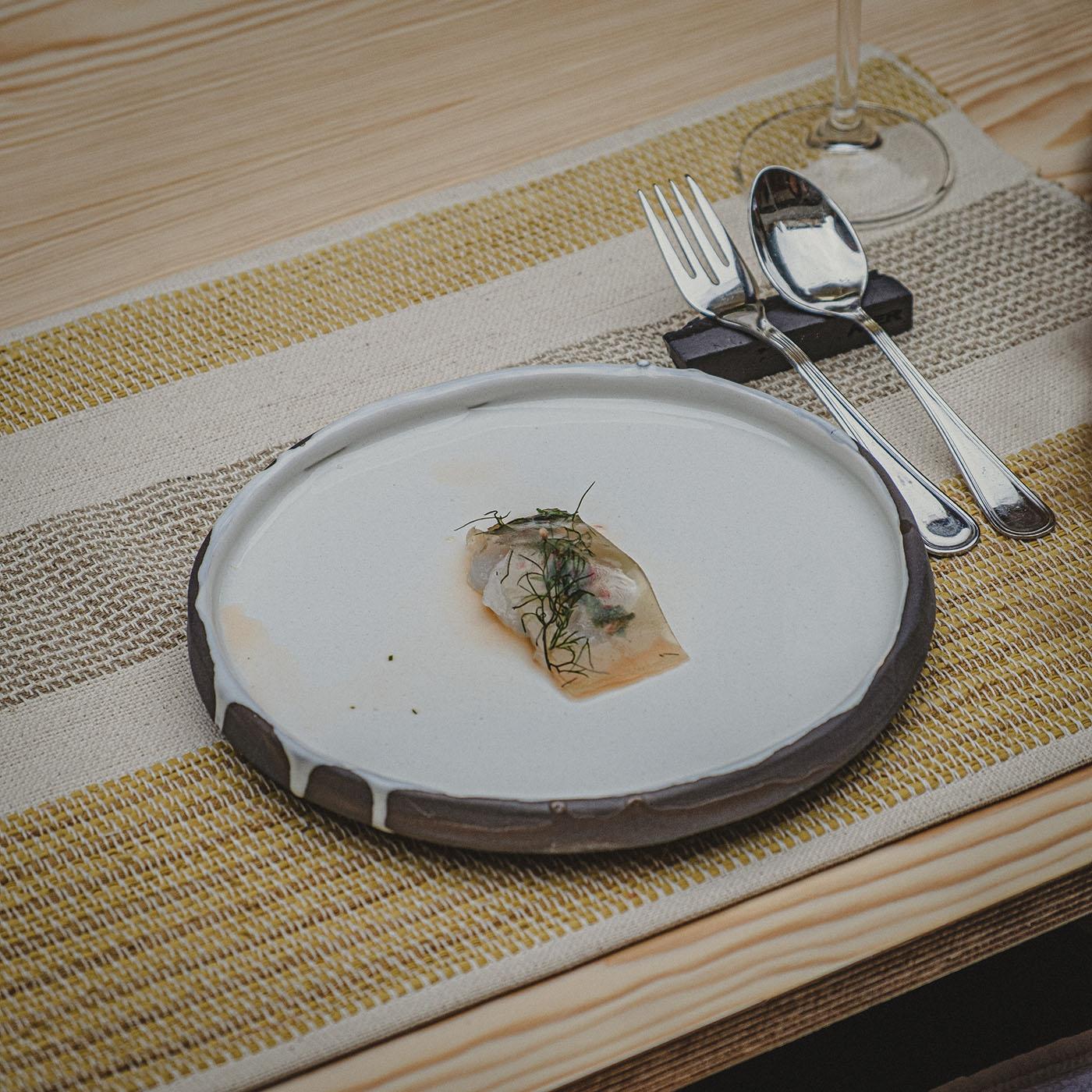 ATER White Dish