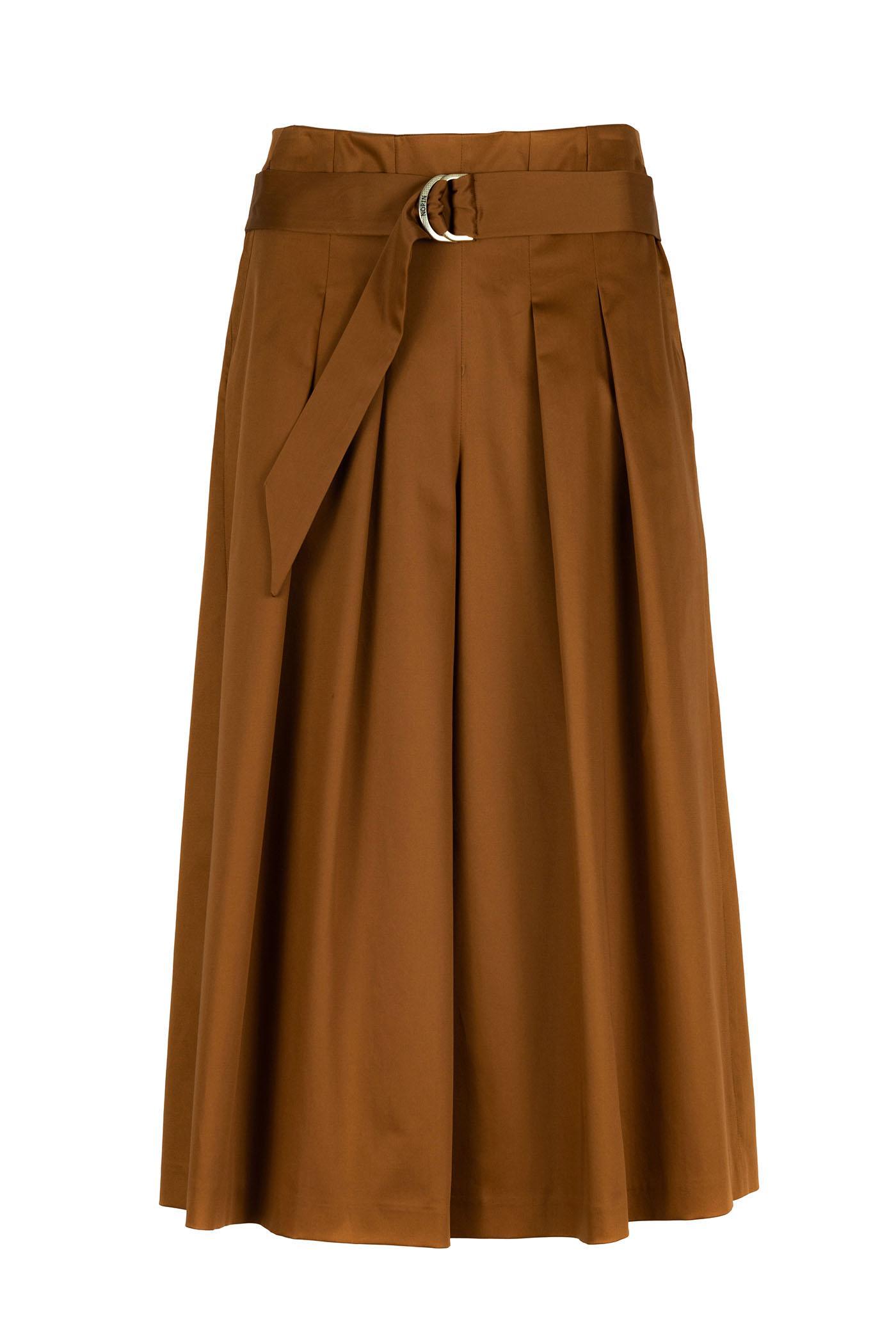 Caramel Skirt Nopin